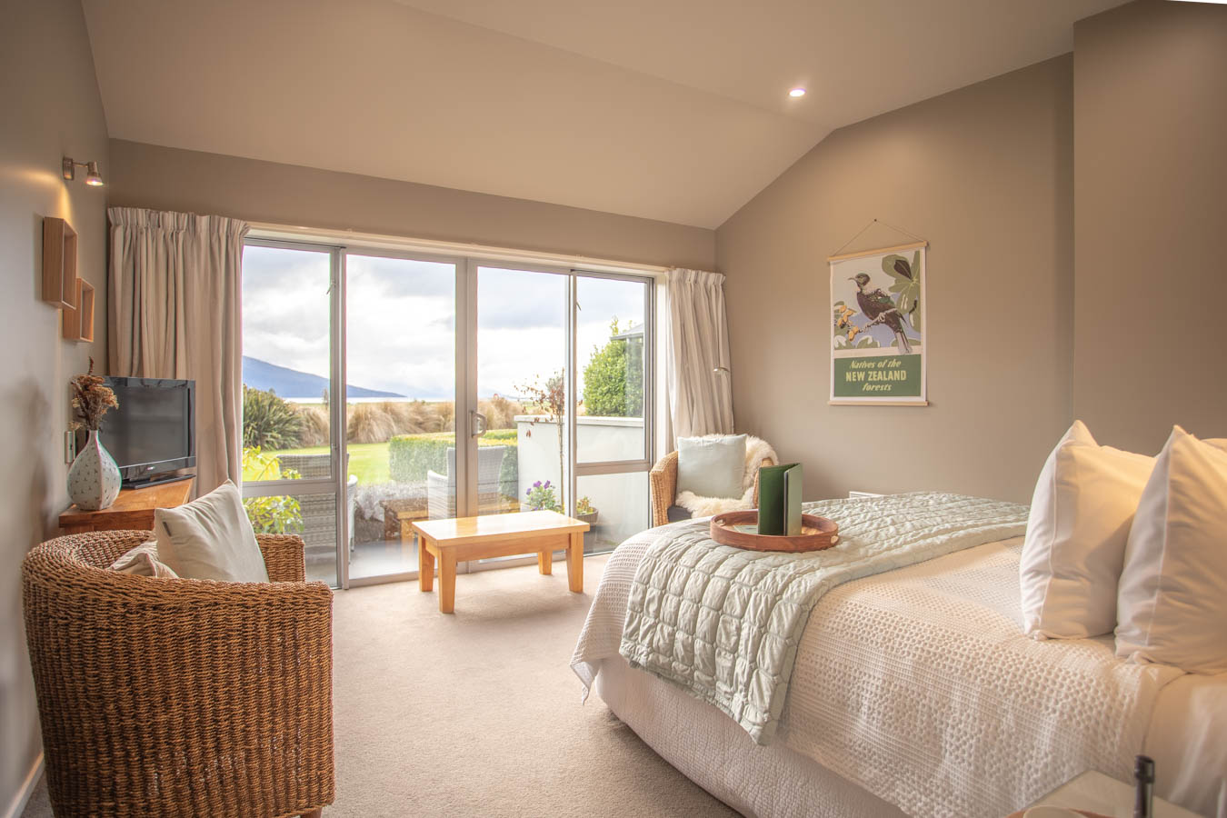 Dunluce Boutique Accommodation | Fiordland | Te Anau