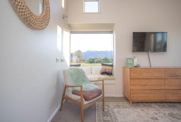 Kepler Room | Dunluce Boutique Accommodation | Fiordland | Te Anau